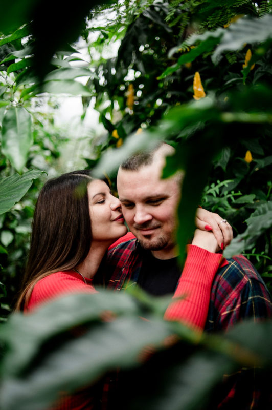 kerstin maier photography couple shoot in oxford - sharmaine + darran