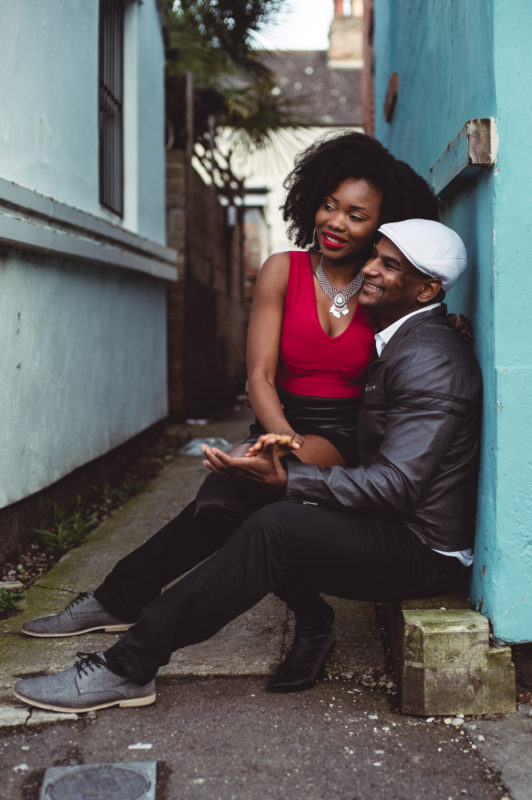 kerstin maier photography love shoot in oxford - mimi & cal